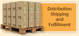 Distribution, Shipping and Fulfillment